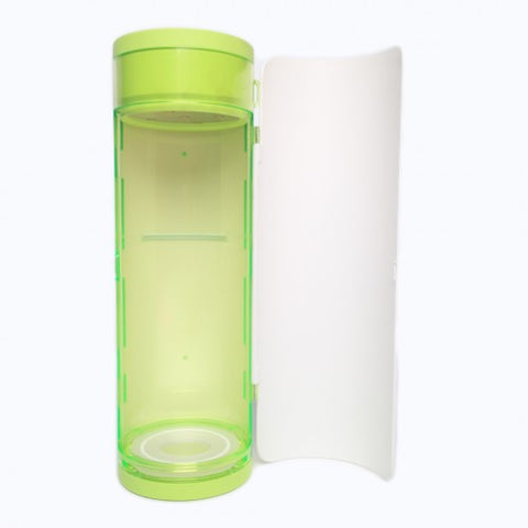 SUNUV Portable UV LED Bottle - Green