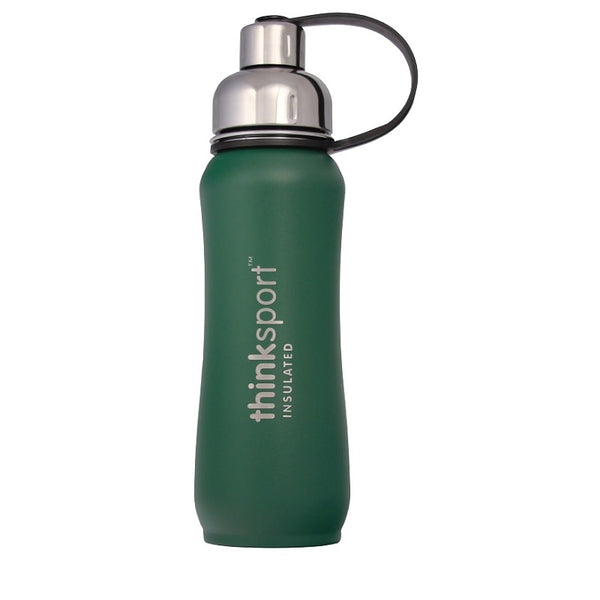 17oz (500ml) Insulated Sports Bottle