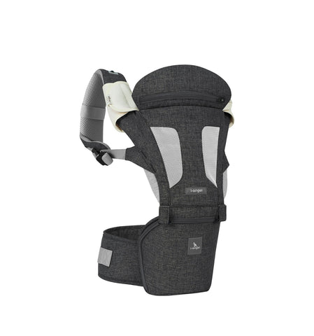 I-Angel New Magic 7 Hip Seat Carrier