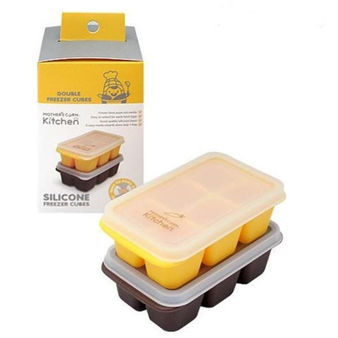 Mother's Corn Silicone Freezer Trays