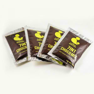 Mother Nurture 7 in 1 Malunggay Choco Mix