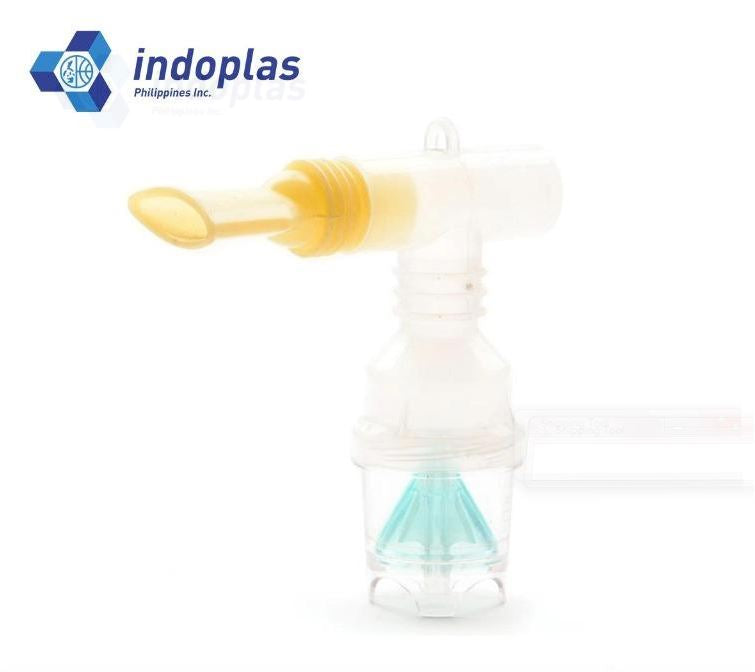 Indoplas Nebulizer Mouthpiece Kit