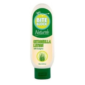 Bite Block Insect Repellent Citronella Lotion