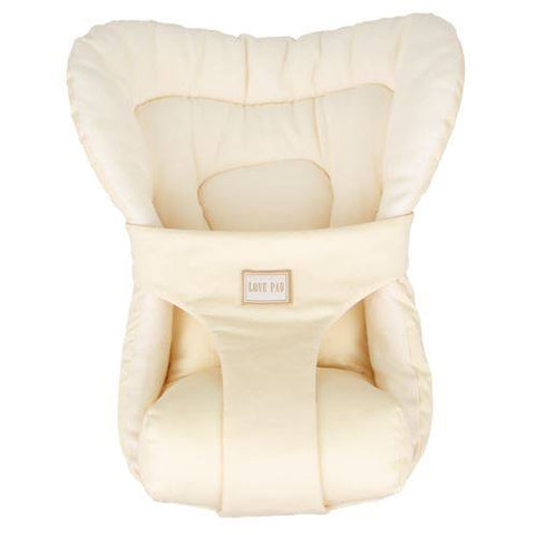 I-Angel Baby Love Pad Infant Insert Organic White