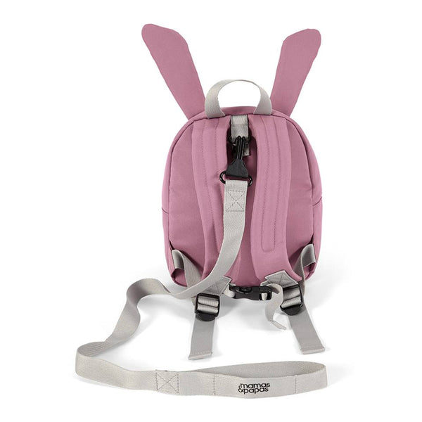Mamas & Papas Child's Backpack Reins - Bunny