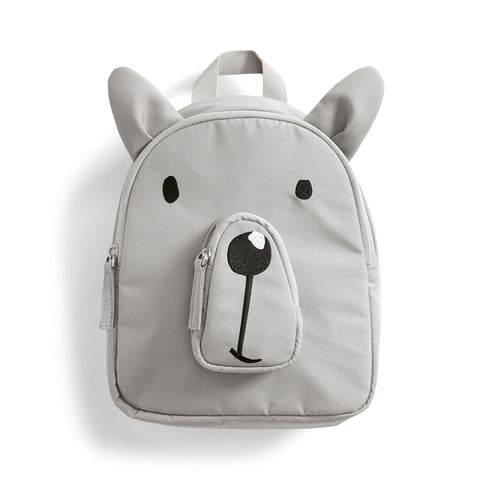 Mamas & Papas Child's Backpack Reins – Bear