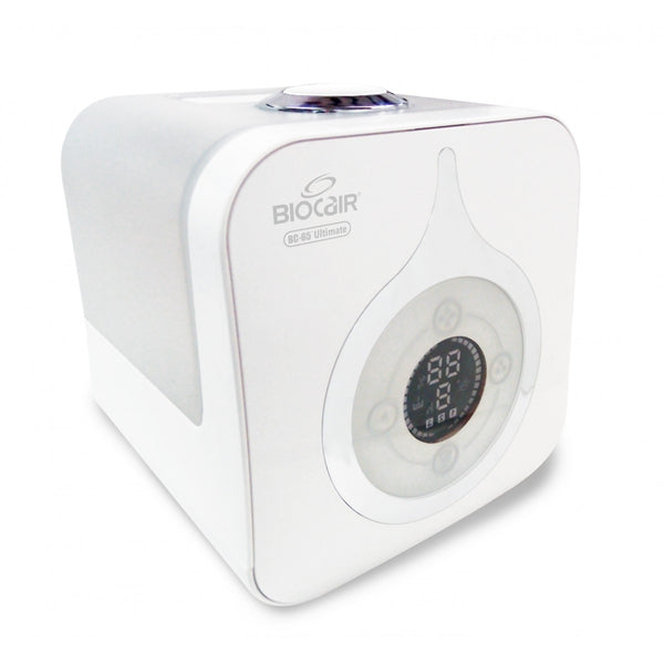 BiocAir BC-65 Ultimate Dry-Mist Disinfecting Machine (with 2 APS)