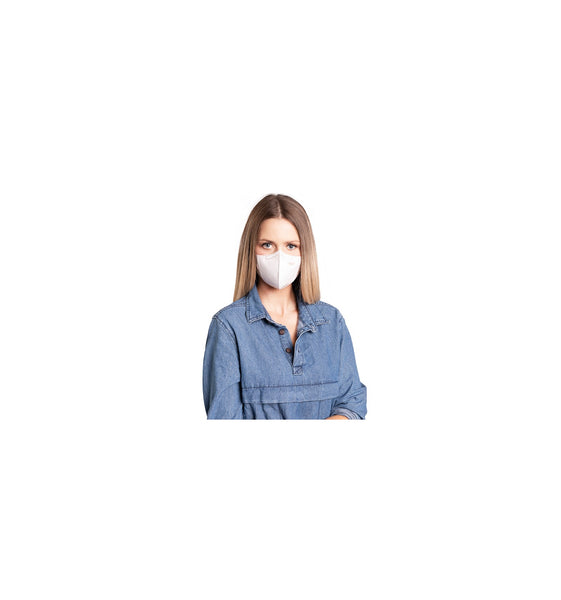 MEO X Adult Disposable Mask (Pack of 3)