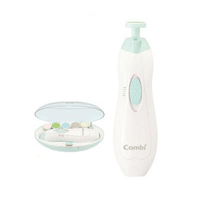Combi Baby Label: Nail Trimmer