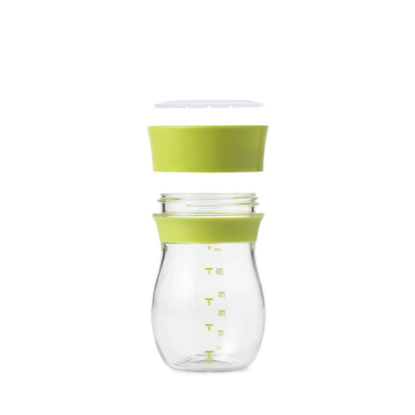 Oxo Tot Grow Open Cup Trainer 9oz