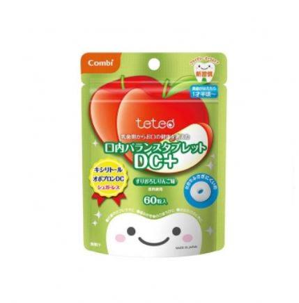 Combi Teteo Oral Balance Tablet DC
