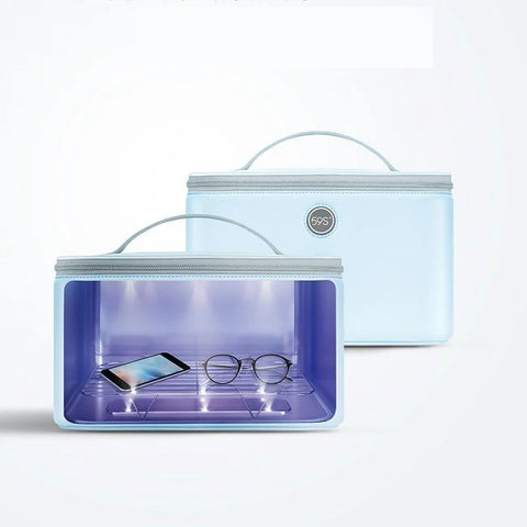 59S UVC LED Corded Sterilizer Bag (P55)