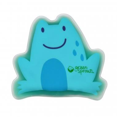 Green Sprouts Cool Calm Press - Frog