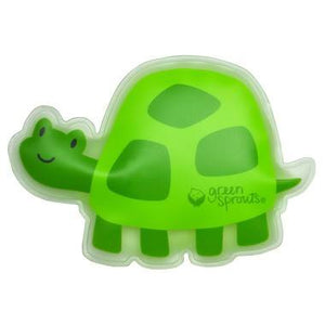 Green Sprouts Cool Calm Press - Turtle