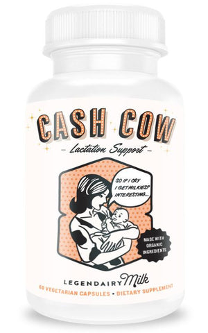 Legendairy Cash Cow