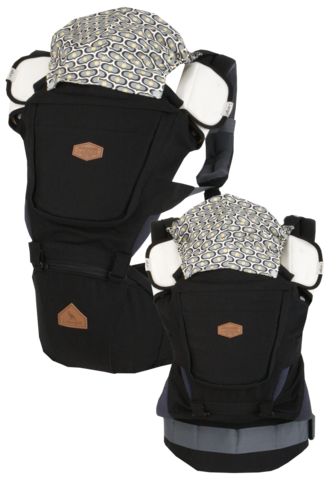 I-Angel Rainbow Hip Seat Carrier
