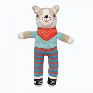 "Zubels Charlie the Chihuahua (12"" doll)"