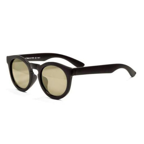 Real Shades Youth Screen Shades Round Matte