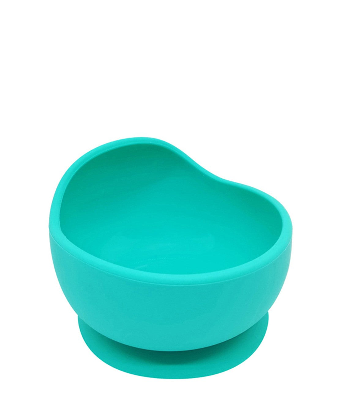 Li'l Twinkies Silicone Weaning Bowl, Teal