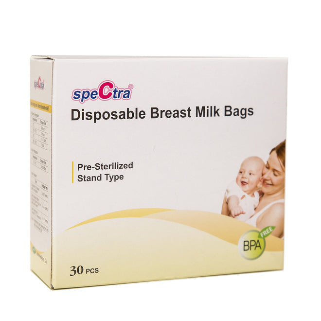 Breastmilk Bag