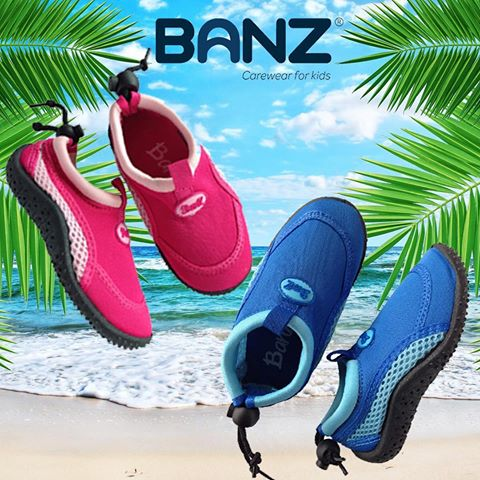 Banz Surf Shoes