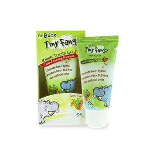 Tiny Fangs Tooth Gel Stage 2 (55g) - Tutti Frutti