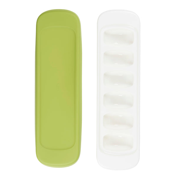 Oxo Tot 2Pack Baby Food Freezer Tray w/ Silicone Lid