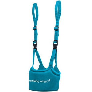 Walking Wings Baby Walker Blue