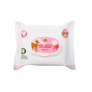 Little Tree Baby Wipes for Nappy