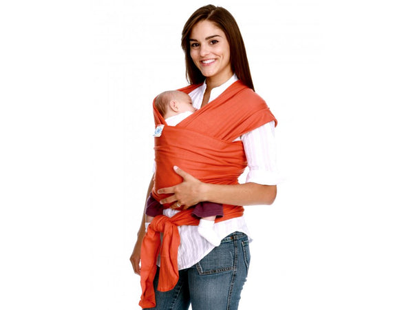 Moby Wrap Originals - Sienna