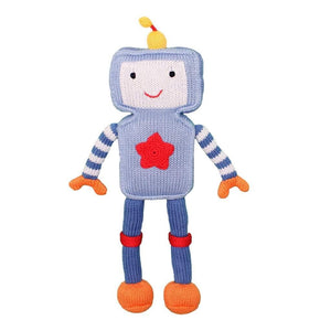 "Zubels Riley The Robot (14"" doll)"