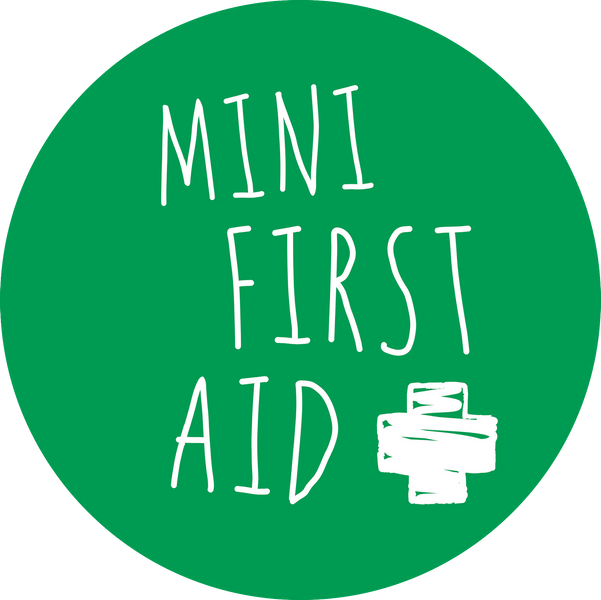 Blog Takeover - Mini First Aid