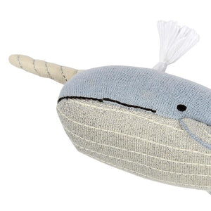Milo Narwhal Small Toy