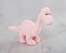 New baby gift baby shower dinosaur rattle