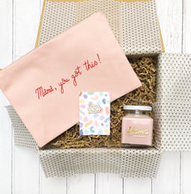 New Mum Baby shower Gift Box