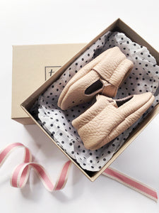 Luxury Moccasin Gift Box
