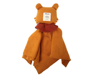 Lion Cuddle Cloth