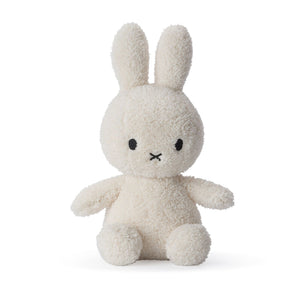 Miffy Terry Cream - 23 cm