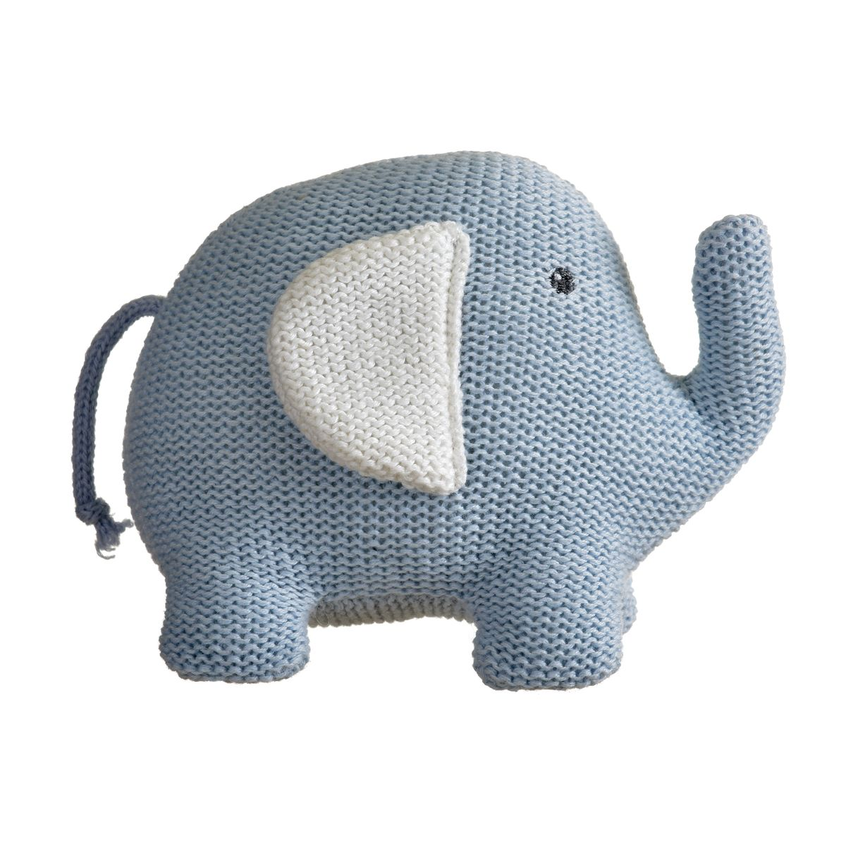 Lenny Knitted Elephant Toy