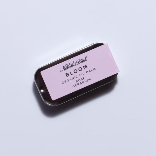 Bloom Lip Balm