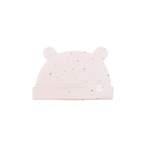 Mori baby little bear hat