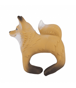 Rob the Fox - Chewable Bracelet
