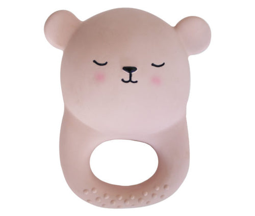 Bear Soothing Toy