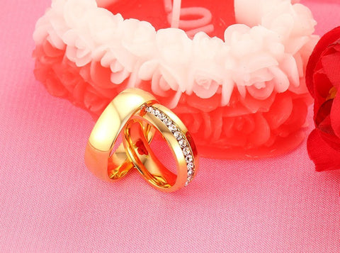 Ring for Women and Men Jewelry-TUNGBOBO