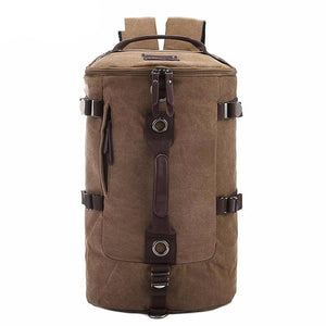 Man / Women travel bag and  shoulder bag - TungBOBO