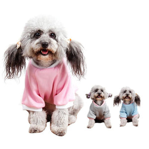 Jackets for Dogs - Coats for Pets - Puppy Clothes - TungBOBO