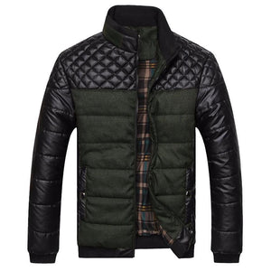 Jackets Men Outerwear Winter Fashion - TungBOBO