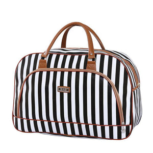 Casual Travel Bags Fashion Pu Leather - TungBOBO
