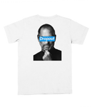 Steve Jobs Dropout Tee