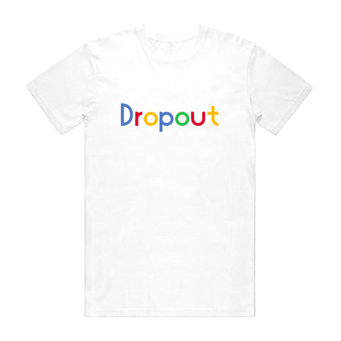 "Online ""Dropout"" Tee"